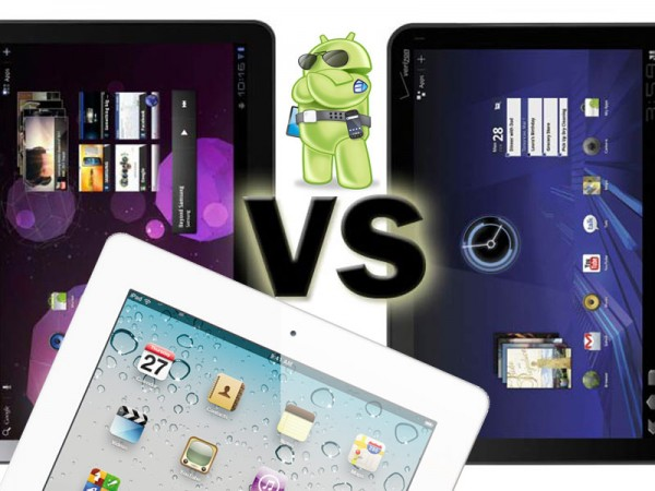 Can the Android Tablet Ecosystem Still Beat iPad?