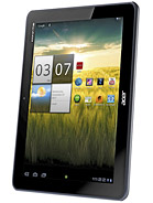 Acer Iconia Tab A200 Image
