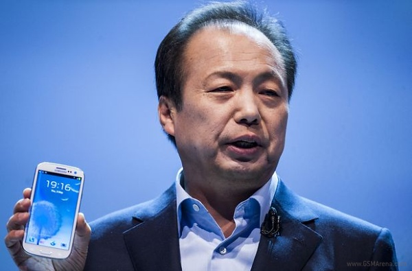 Samsung Galaxy S III: 50 Million Sales