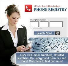 phone-registry