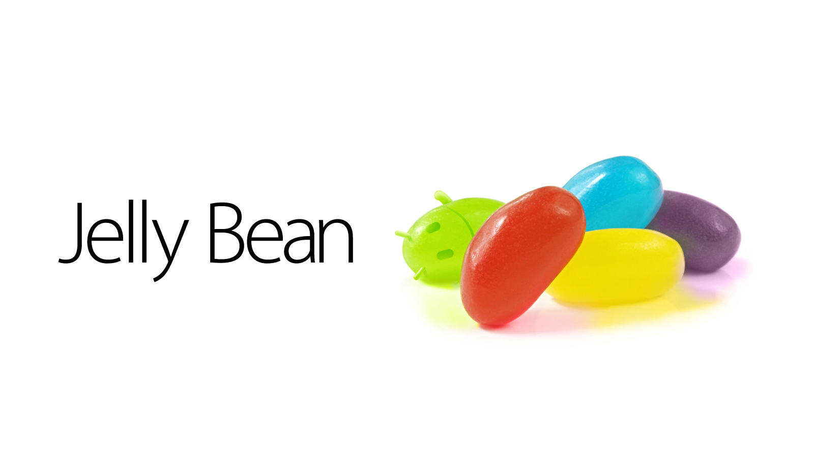 Android 4.3 – Jelly Bean Still?