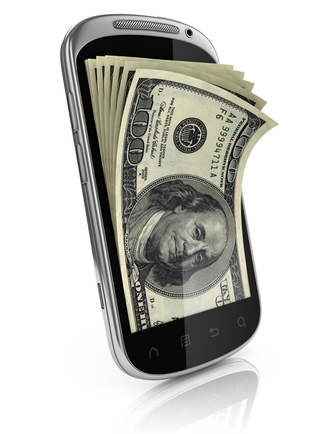Using Your Android Phone to Make Money