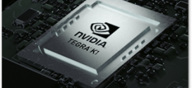 Nvidia Has a New Project: the Tegra K1