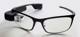 Can Sony Compete with Google Glass?
