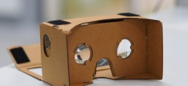 Is Google Cardboard the Future of Virtual Reality ?