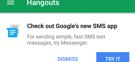 Is Google Hangouts Coming to an End ?