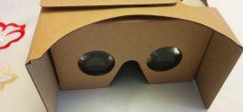 IMCardboard VR Cardboard Kit Review