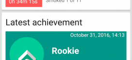 How to quit smoking with an android app