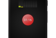 Record every important conversation with Smart Voice Recorder