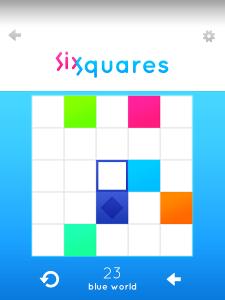 unnamed 6 225x300 - SixSquares – unique concept addictive puzzle game