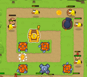 Screenshot 2017 09 08 14 34 09a 300x264 - Idle TD: Unique concept Tower Defense game