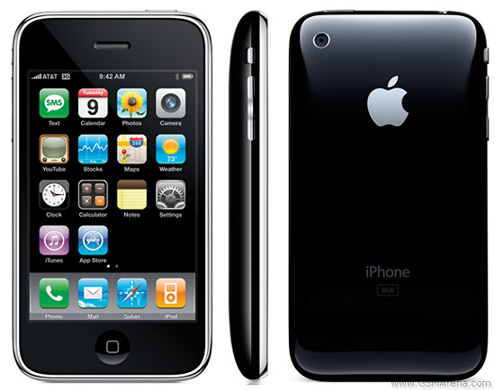 Can you find 3 advantages of IPhone over Android ?
