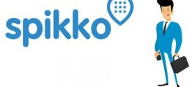 Hate Dual SIM Phones ? Try Spikko
