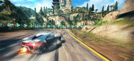 Top 5 Android Racing Games
